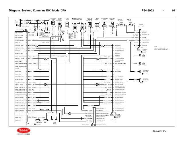 volvo d12 ecm wiring diagram cummins isx wiring diagram