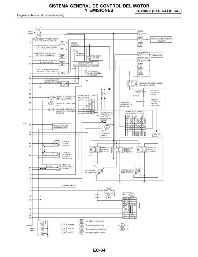 [DIAGRAM] Wiring Diagram Motor Nissan Td27 FULL Version HD