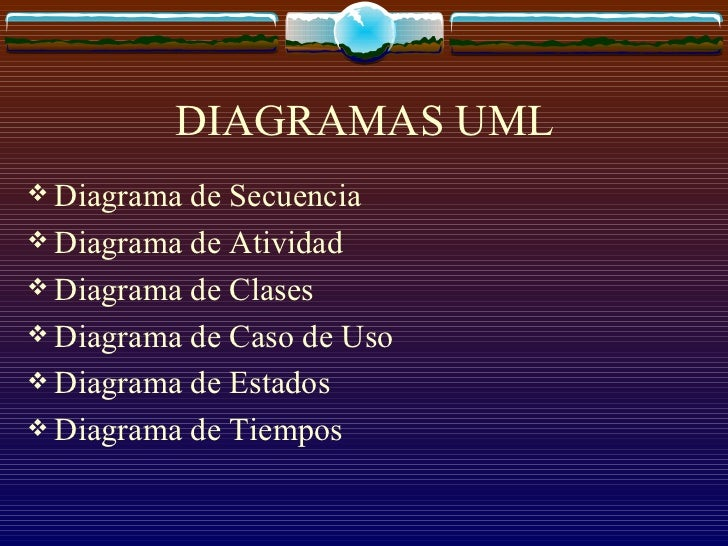 DIAGRAMAS UML <ul><li>Diagrama de Secuencia </li></ul><ul><li>Diagrama de Atividad </li></ul><ul><li>Diagrama de Clases </...