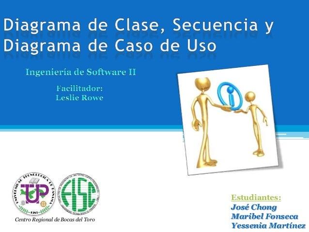 Estudiantes:José ChongMaribel FonsecaYessenia MartínezCentro Regional de Bocas del Toro