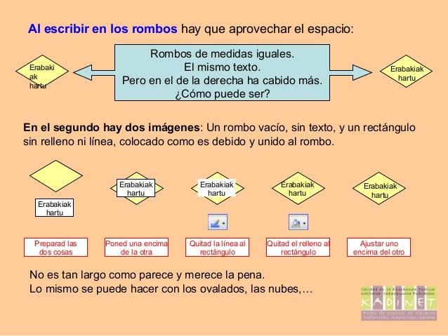 Diagramas de flujo en word ccuart Images