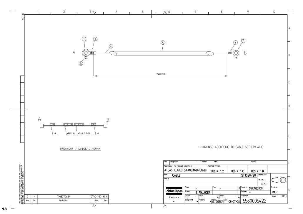 diagramas hidraulicos scoop 1030 kawasaki wiring diagram atlas copco 1600 wiring diagram #27