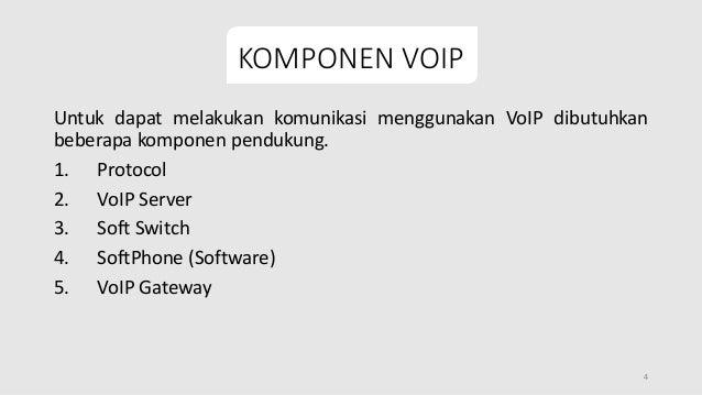 Diagram komunikasi voip 3 4 komponen voip ccuart Gallery