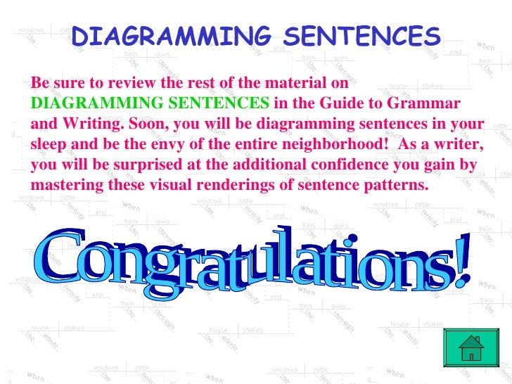 Diagramming sentences provides a way 1224656733101067 9 diagramming sentences ccuart Choice Image