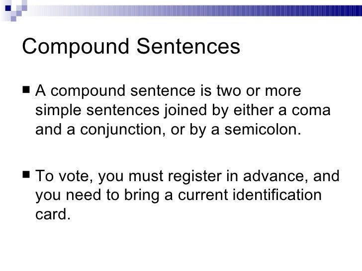 Diagramming sentences 42 compound sentences ccuart Images