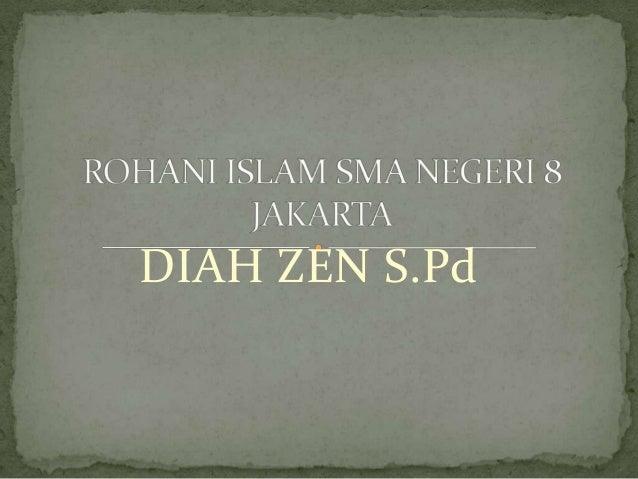 DIAH ZEN S.Pd