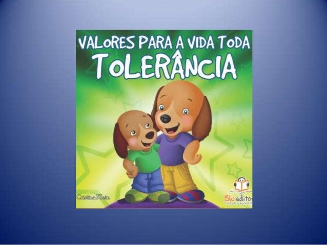 Conceito de Tolerância• Isto é Tolerância??