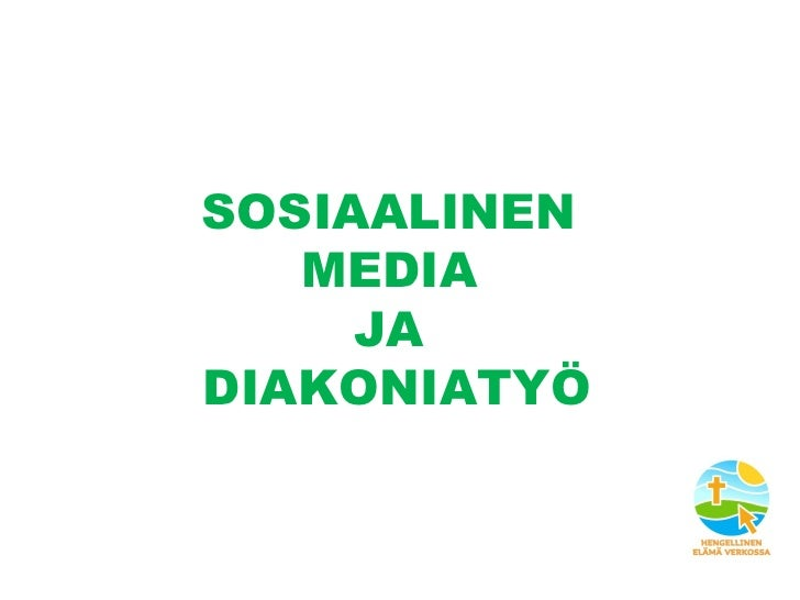 sosiaalinen media huoria vaalea