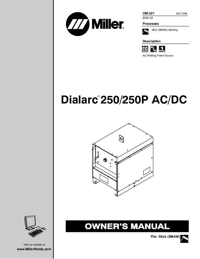 Dial arc 250