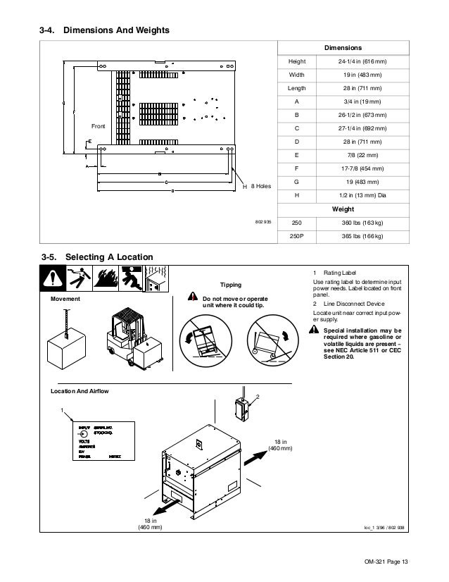 Millermatic 250 Wiring Diagram : 30 Wiring Diagram Images