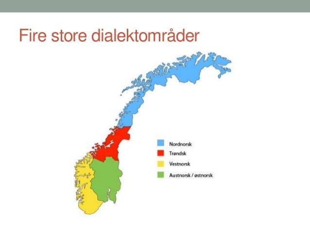 dialekter i norge partreff