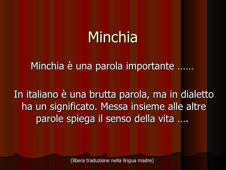 dialetto siciliano traduttore