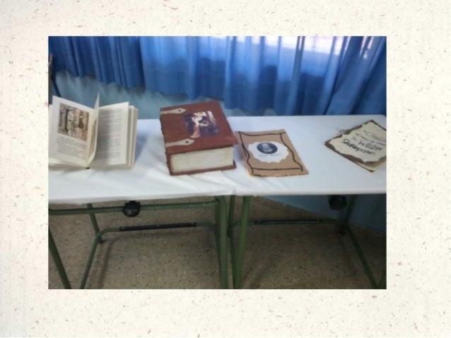 Dia del libro 2013 - Fatouteca