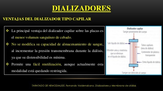 Tipos de filtración pdf