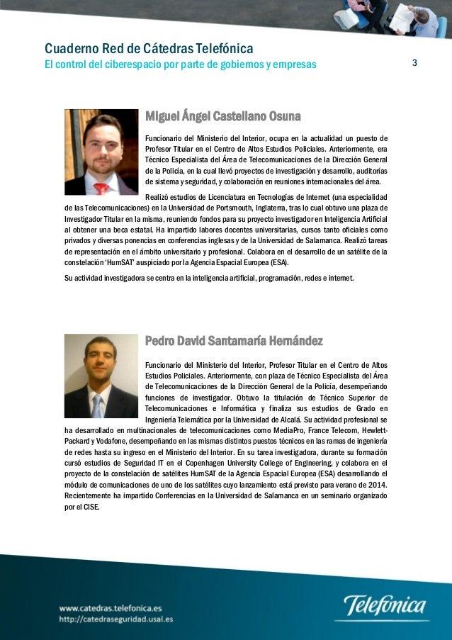Dialnet el controldeciberespacioporpartedegobiernosy for Nomina de funcionarios del ministerio del interior