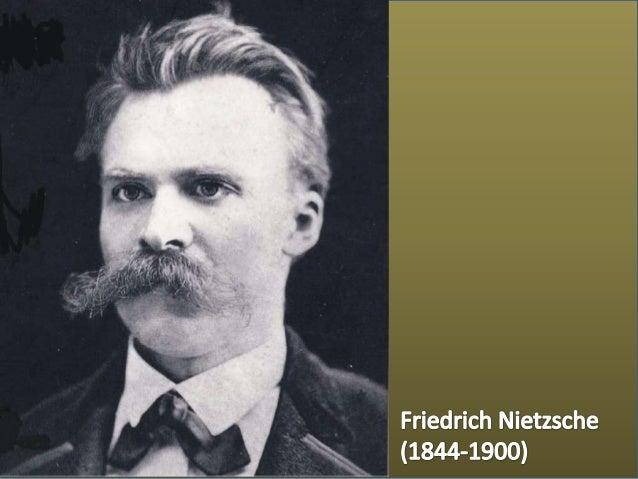 Friedrich Nietzsche nasceu em 15 de outubro de 1844, na cidade de Röcken, Alemanha. A sua família era luterana e o seu des...