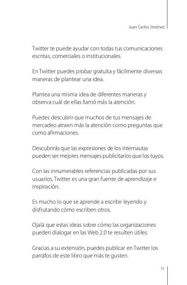Juan Carlos Jiménez Desde un ángulo profesional, empresarial o personal, esos vínculos también se conocen como capital rel...