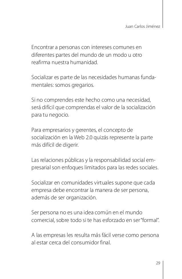 Juan Carlos Jiménez Las marcas famosas están más expuestas en las redes sociales porque impactan la vida de muchas persona...