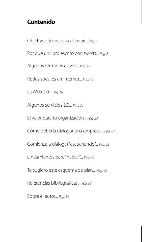 Juan Carlos Jiménez Así que en este breve texto ofrezco las ideas gerenciales más importantes que he aprendido sobre redes...