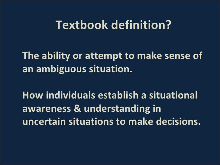 Dialogue & Collective Sensemaking Slide 3