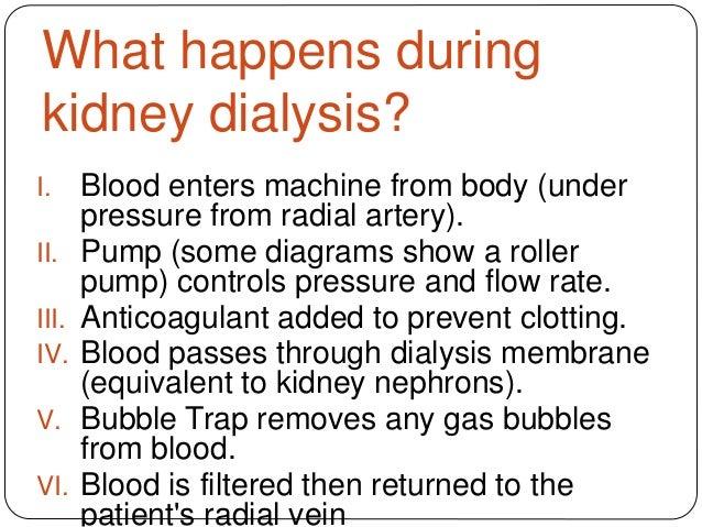 Dialysis machine 2 34 drawback of dialysis ccuart Images