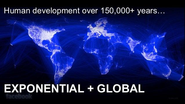 Peter Diamandis slides 18-1 e le Organizzazioni a crescita esponenziale Slide 3
