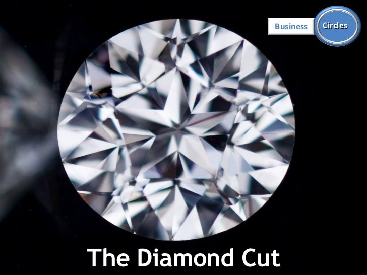 The Diamond Cut Business Circles