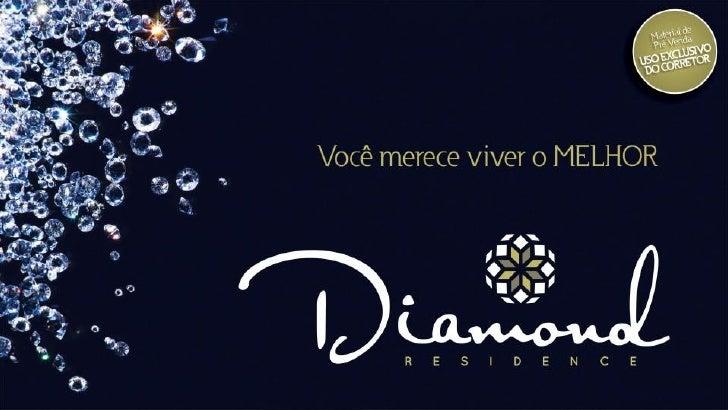 Diamond - Casas com suíte em Feira de Santana