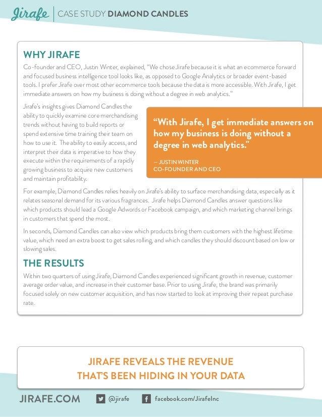 Case study 2 noreaster maximizing revenue