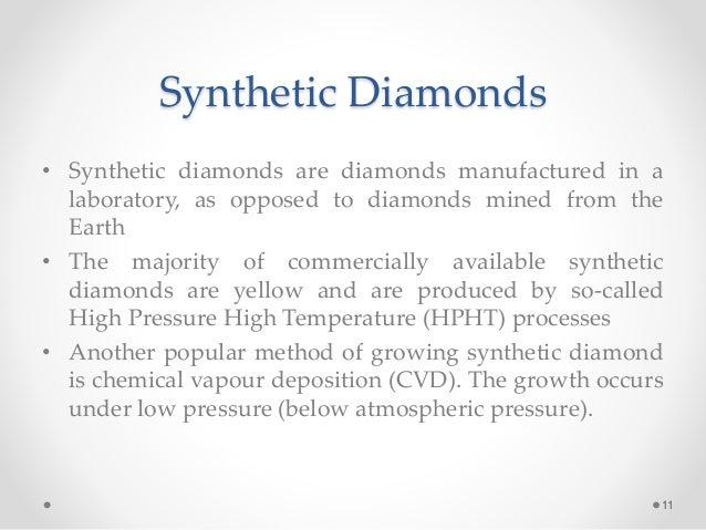 Diamond & Graphite