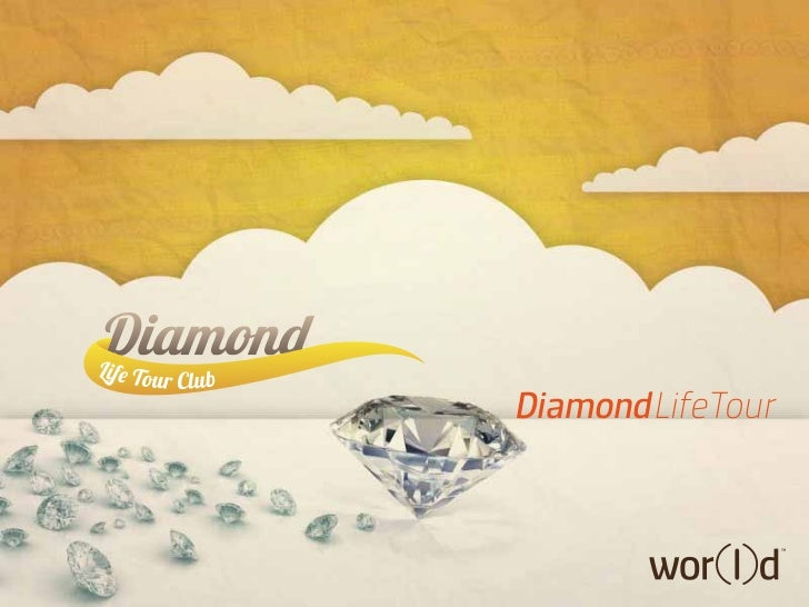 DiamondLifeTour