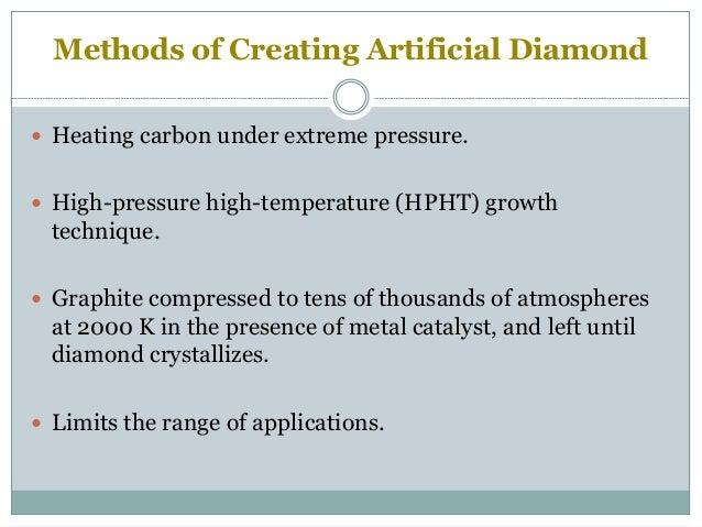 Diamond thin films for Best slide in gas range under 2000