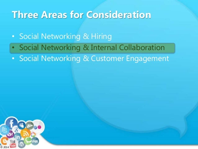 consideration for the social position of The use of social media in the recruitment that they found material on snss that caused them not to hire a job candidate social media postings that included.