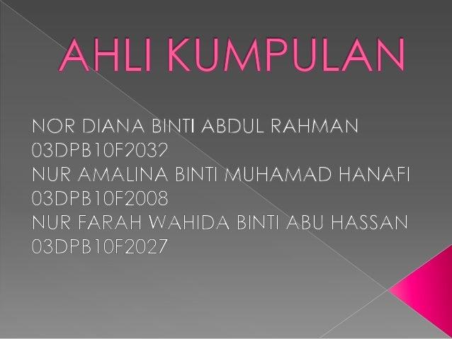  ZAMAN ABU BAKAR AL SIDDIQ R.A (623- 634M)  ZAMAN UMAR AL KHATTAB R.A (634-644M)  ZAMAN UTHMAN BIN AFFAN R.A (644-656M)...