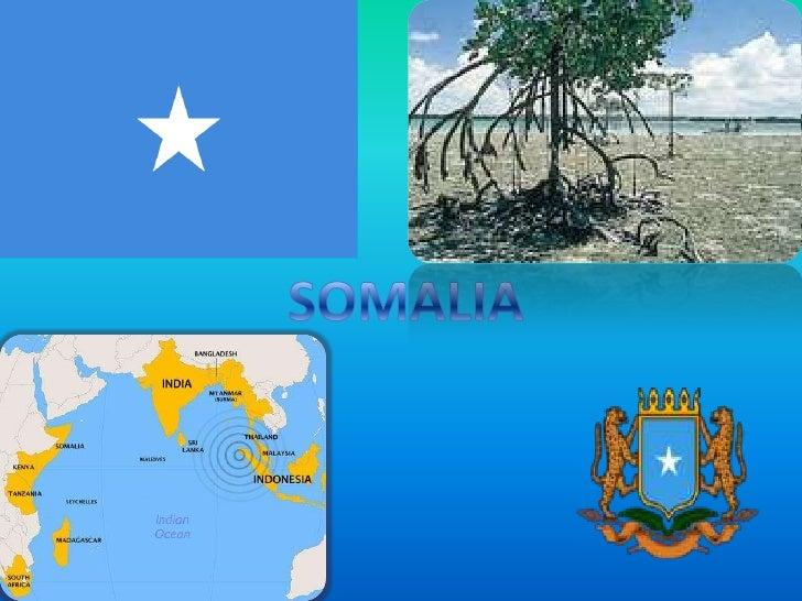 SOMALIA<br />