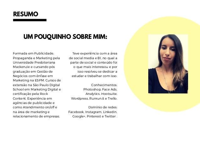 Diandra Andrade e Silva - portfólio Slide 2