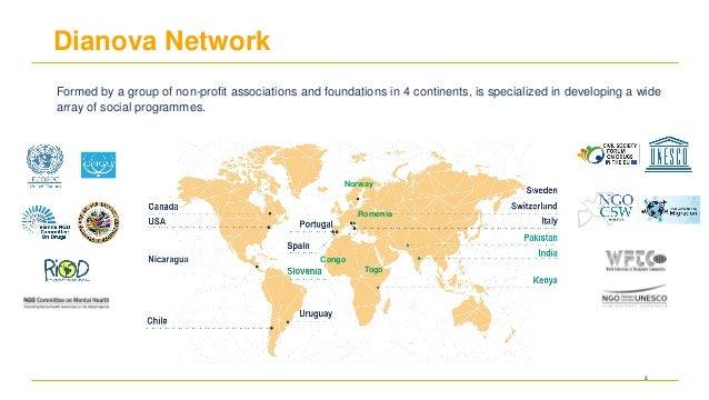 Dianova Quality Treament IFNGO Macau 2017 Slide 2