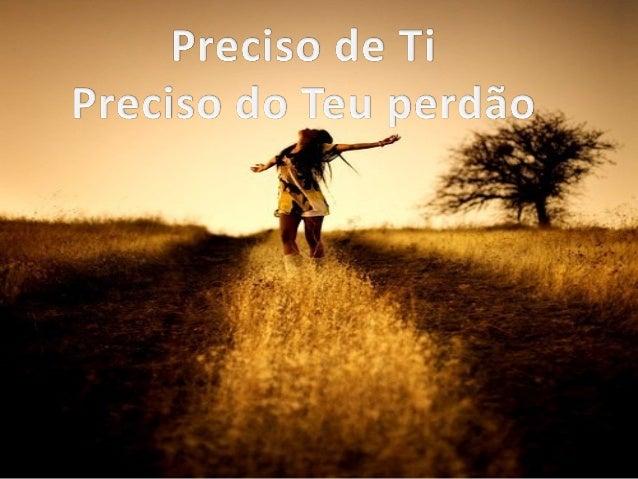 Mas eu não vou desistir Ajuda-me Senhor Eu quero permanecer Contigo até o fim