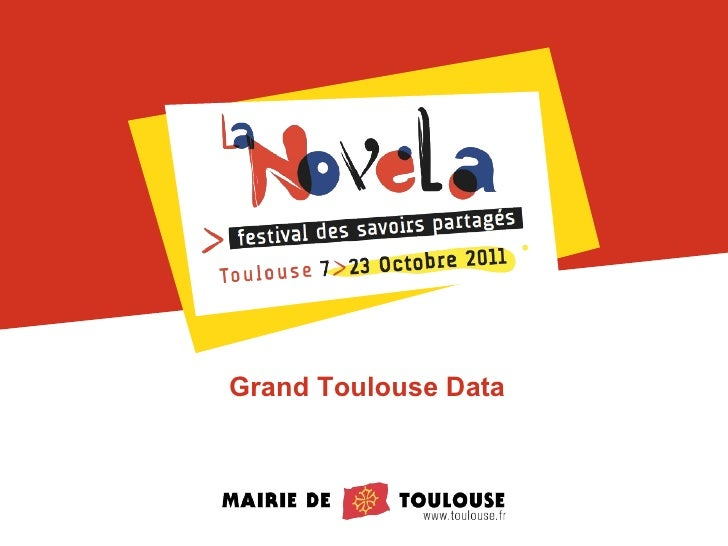 Grand Toulouse Data