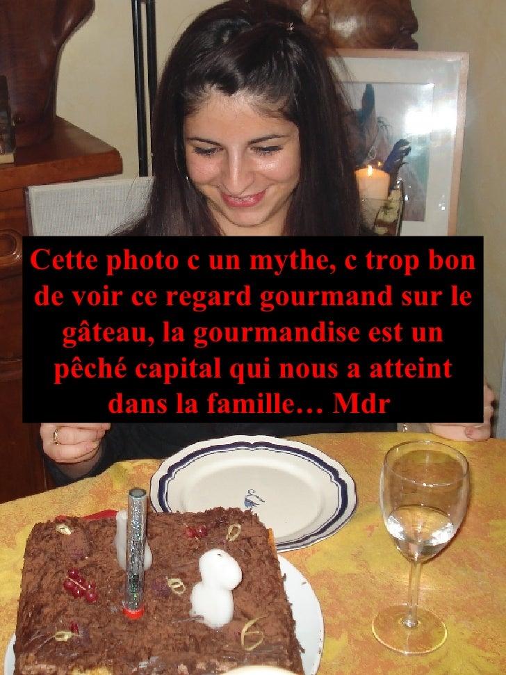 Cette photo c un mythe, c trop bon de voir ce regard gourmand sur le gâteau, la gourmandise est un pêché capital qui nous ...