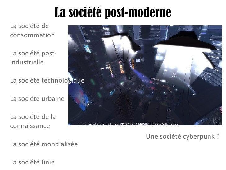 Réformes de l'éducation, la société complexe Slide 3