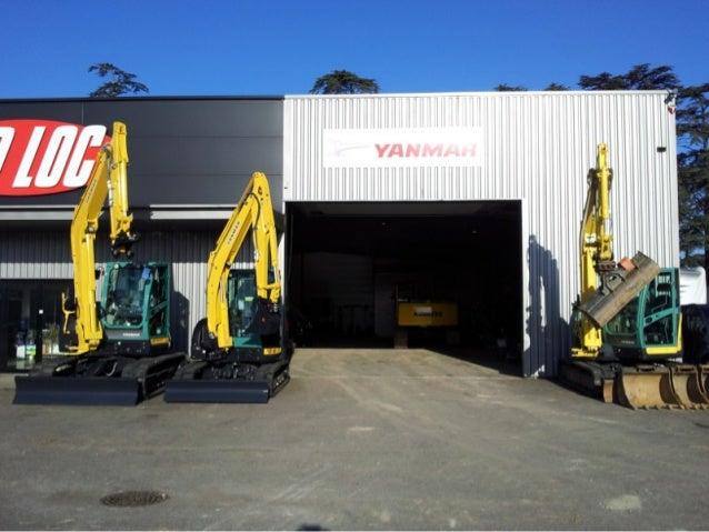Atelier Magni-distribution / Mdloc à Castelculier (47240)