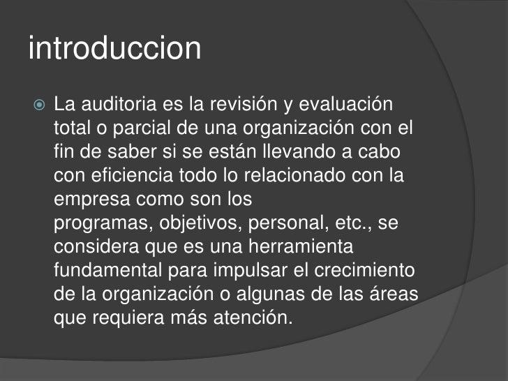 Diapo Expre Auditoria Slide 3