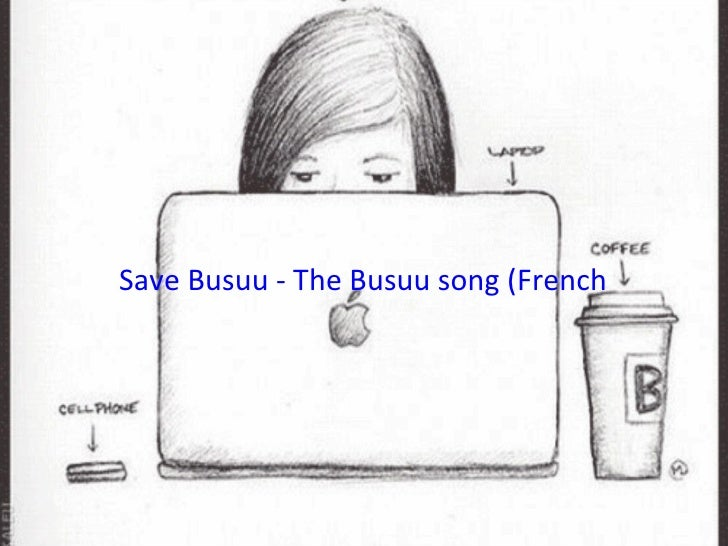 Save Busuu - The Busuu song (French version) – YouTube