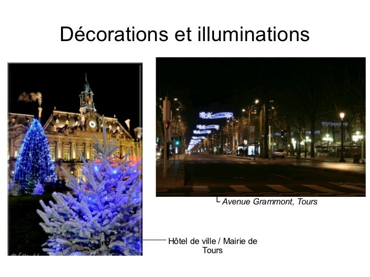 """Diaporama """"Les Fêtes en France"""" Slide 2"""