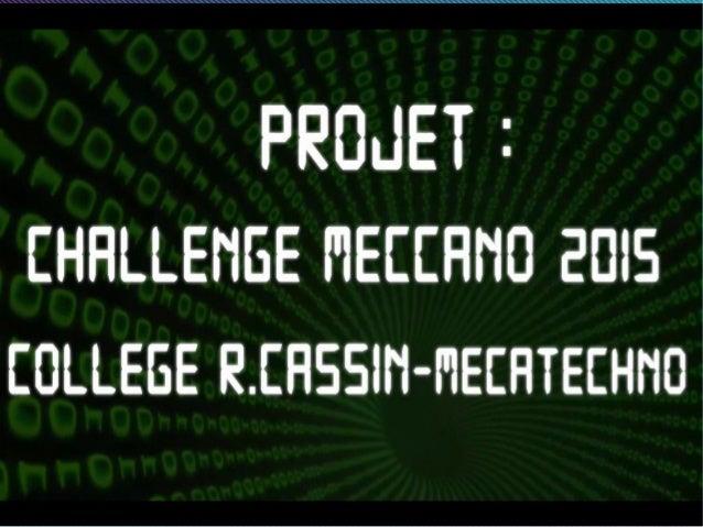 Le collège a un projet sur le développement durable et le tri des déchets. Lors d'une séance destinée aux différents métie...