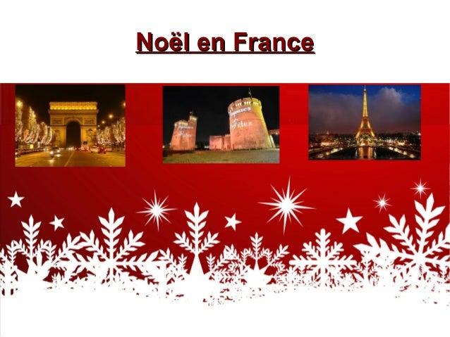 NoNoëël en Francel en France