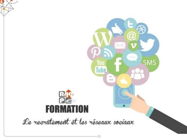 • Un moyen de mise en communication et de contact entre utilisa Les réseaux sociaux, c'est quoi ? Les réseaux sociaux, ça ...