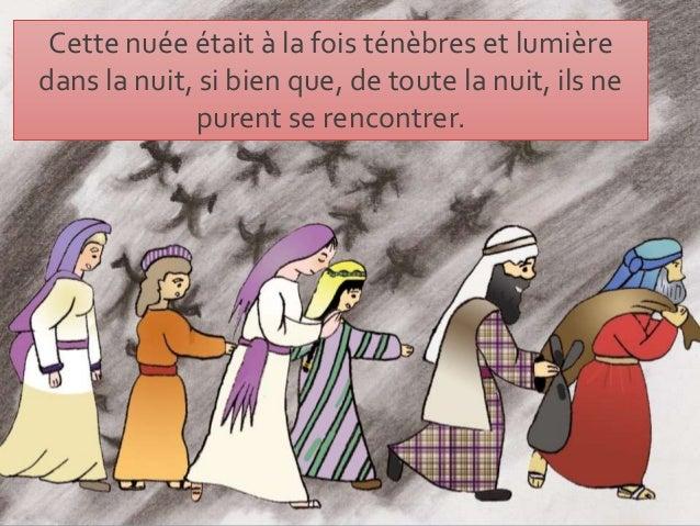 Le Passage De La Mer Rouge Par Moïse Nouvelle Traduction