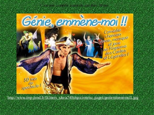 http://www.youtube.com/watch?v=uD5jPibF9Bo Aladdin the Ballet- Wedding est un ballet en anglais .